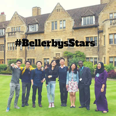 Bellerbys College Cambridge
