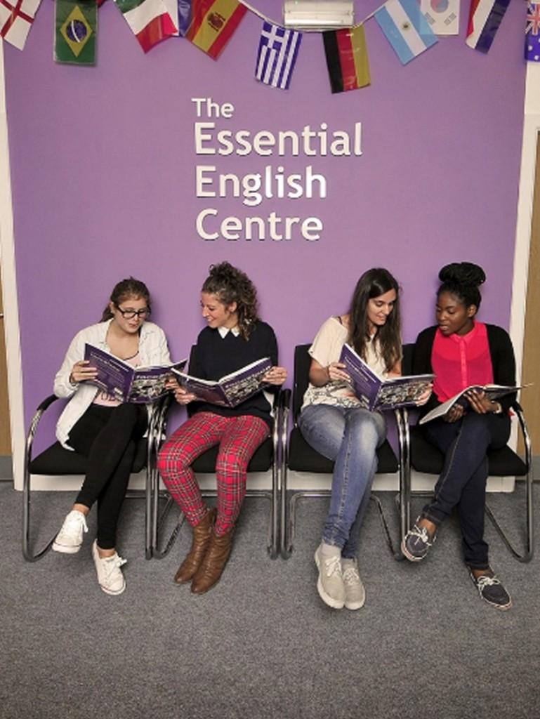 Essential English Centre
