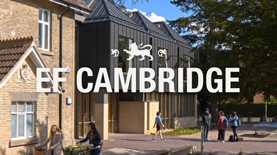 EF Cambridge