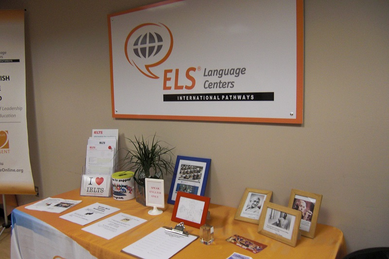 ELS Language Centers NY Manhattan