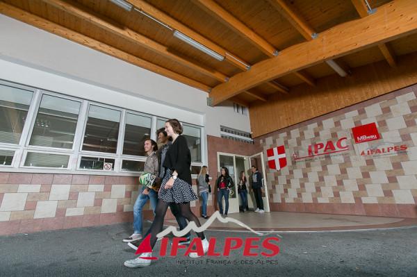 Institut Francais des Alpes (IFALPES)