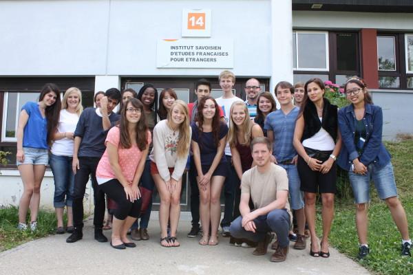 ISEFE Université de Savoie