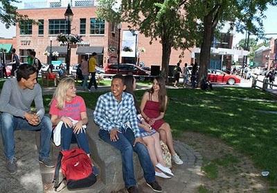 Kaplan International English Boston (Harvard Square)