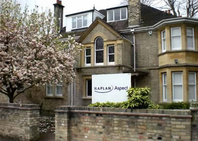 Kaplan International College Cambridge