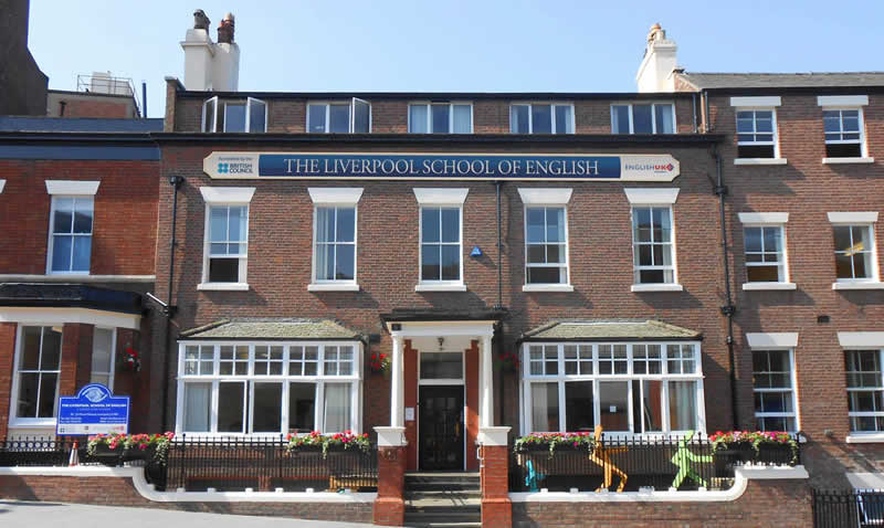 Liverpool School of English