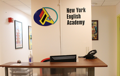 New York English Academy
