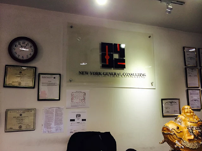 New York General Consulting