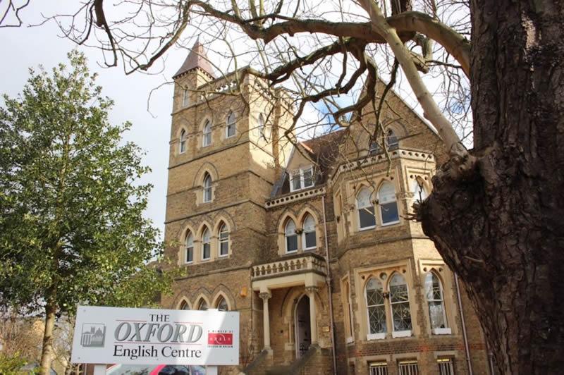 Oxford English Centre