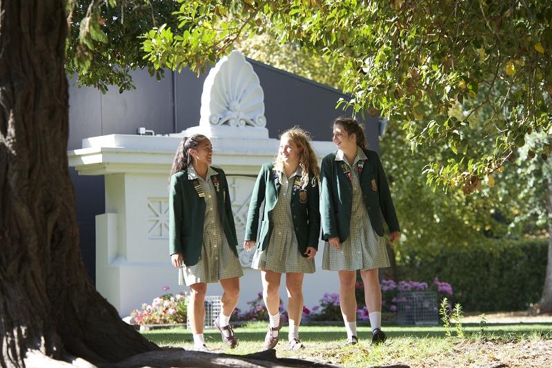 Avonside Girls' High School