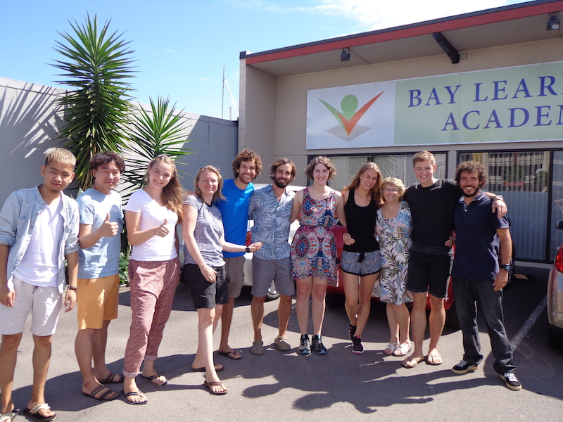 Bay Learning Academy
