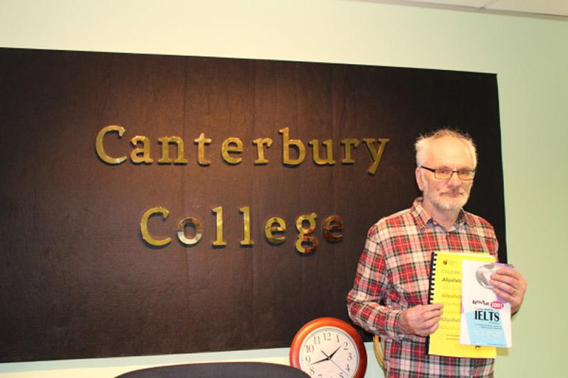 Canterbury College Auckland
