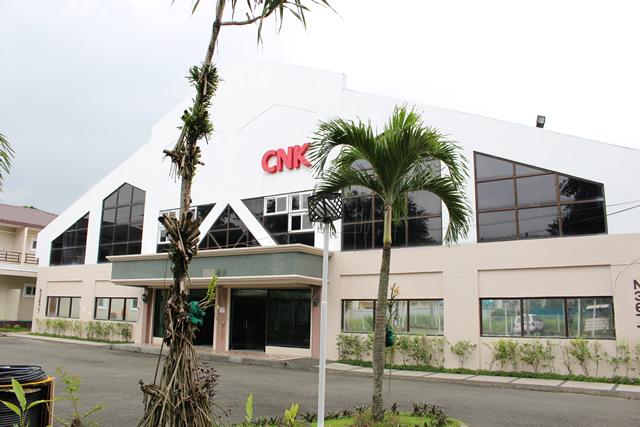 CNK International Academy