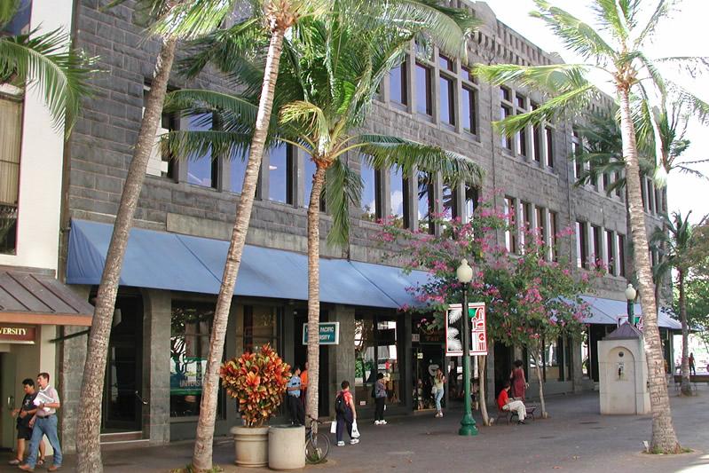 ELS Honolulu