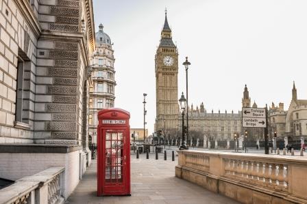 ロンドン留学/R.U.さん
