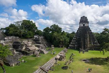 グアテマラ 語学留学 | 留学、海外留学なら留学ワールド