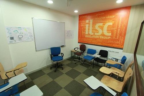 ILSC - New Delhi
