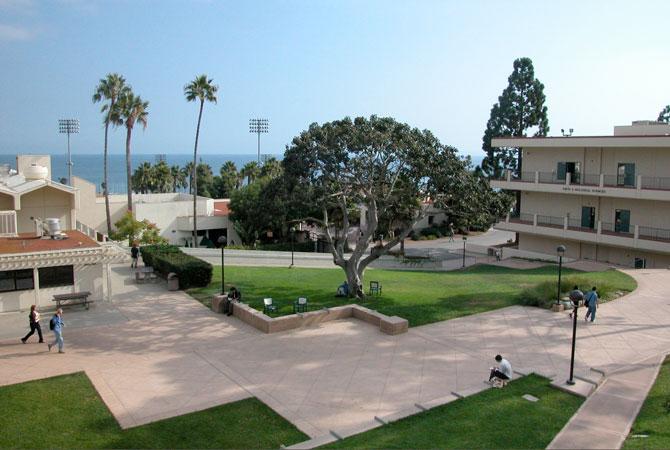Kaplan International English Santa Barbara