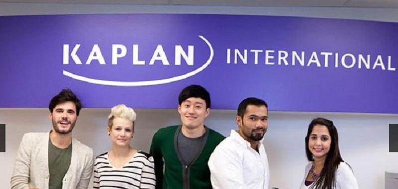Kaplan International English Chicago
