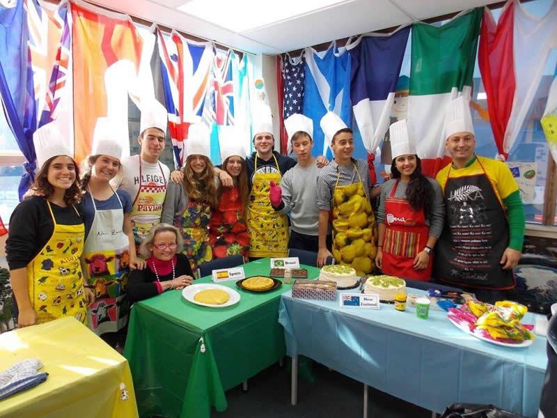 Kiwi English Academy