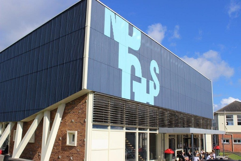 New Plymouth Girls' High School