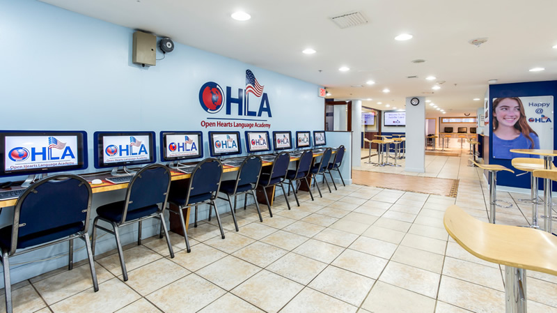 Open Hearts Language Academy  Miami